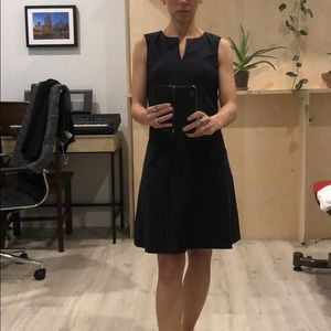 Theory business casual dress Size 00